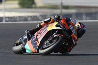 """Binder over MotoGP-debuut: """"Het had zoveel mooier kunnen zijn"""""""
