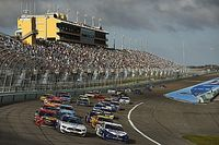 Reddick: 'Poor restart was the difference' in Homestead loss