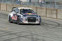 JC Raceteknik join forces with Ekstrom's team