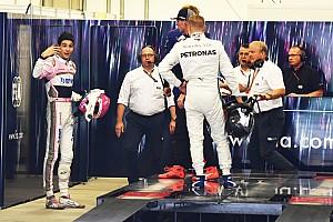 Verstappen no puede controlar sus emociones, dice Ross Brawn