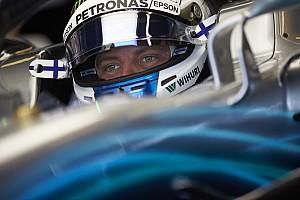 Боттас примет участие в раллийной гонке