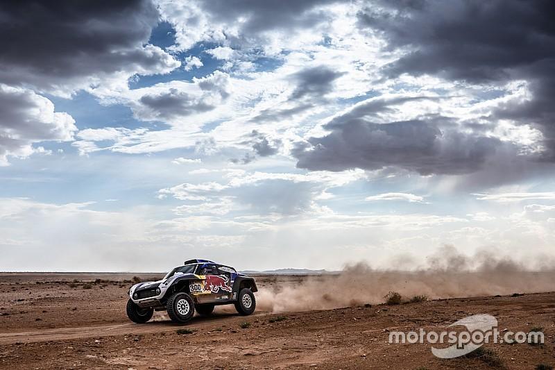 Rally de Marruecos 2018, la batalla previa al Dakar 2019