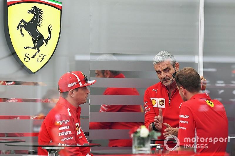 Doornbos, Vettel'in yarışlarda acele etmesine anlam veremiyor