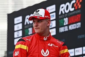 Hivatalos: Mick Schumacher csatlakozott a Ferrari Versenyzői Akadémiához