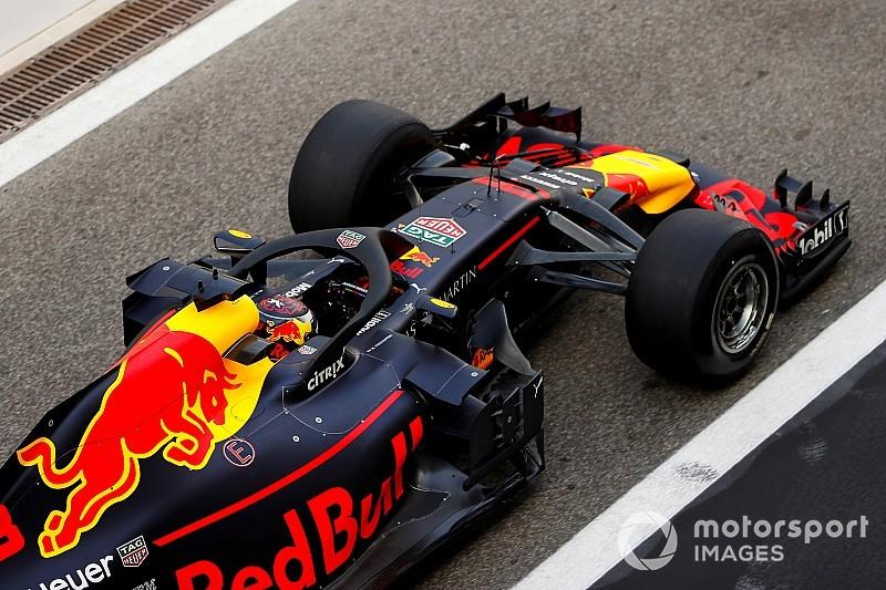Red Bull Racing presenteert nieuwe auto op 13 februari