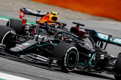 "Honda ""surprised"" by Mercedes progress during lockdown"