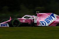 """Racing Point ne craint pas de réclamation contre sa """"Mercedes rose"""""""