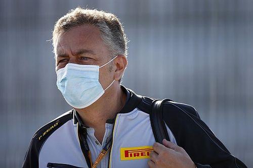"""Pirelli, Isola: """"Il Spagna il caldo sarà un fattore importante"""""""