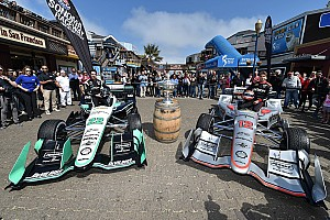 IndyCar Breaking news Contrasting fortunes, contrasting moods for Pagenaud and Power