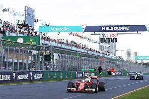 Formula 1 Special feature Preview F1 2017: Era baru, akhir dominasi Mercedes?