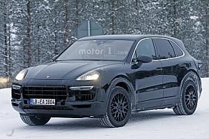 Auto Actualités Porsche envisage l'abandon du diesel