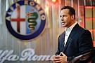 Nieuwe CEO voor Alfa Romeo en Maserati: Lukt het Bigland wel?