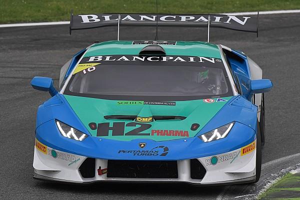 Vittoria a sorpresa per Armindo-Hassid nella seconda gara di Monza