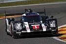 WEC Spa: Porsche mendominasi dengan mengunci barisan terdepan