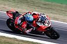 Sur ses terres, Ducati espérait être en meilleure posture