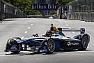 Formula E Carpentier explains confusion over Formula E test