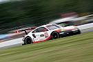 IMSA IMSA Lime Rock: Bruni pakt zijn eerste pole-position voor Porsche
