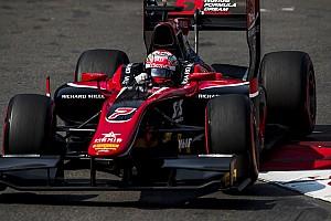 FIA F2 レースレポート 【F2】モナコ レース1:松下3位で連続表彰台。ローランド優勝