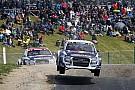 WRX-Audis zum Verkauf: Wie geht's mit Ekströms Rallycross-Team weiter?