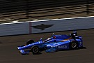 IndyCar Dixon had Bourdais op pole verwacht in Indy 500 kwalificatie