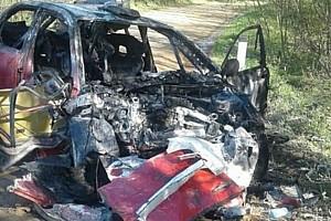ERC Ultime notizie Incidente Lukyanuk: scontro frontale e fratture multiple operabili
