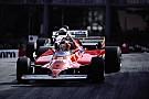 Le mitiche Ferrari F.1: 126 CK vittoriosa col turbo a Monaco e Jarama