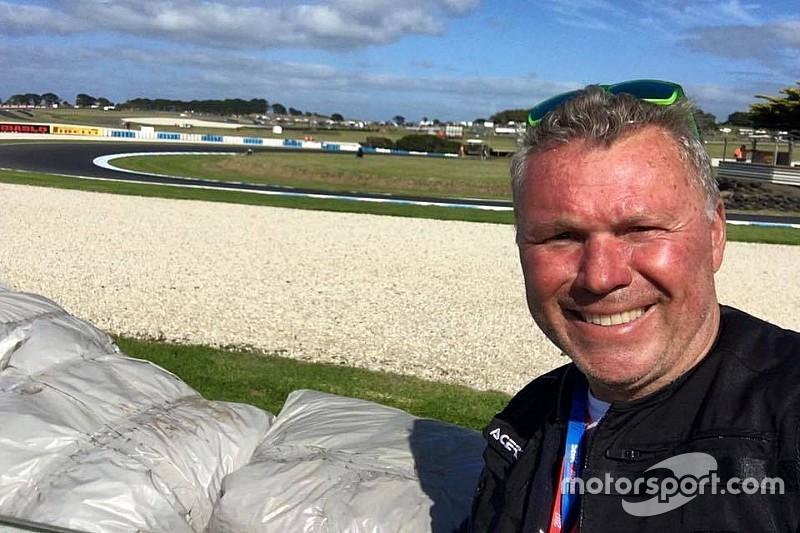 MotoGP in lutto: addio al fotografo Marco Guidetti
