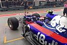 A Renault megerősítette, hogy szakít a Toro Rossóval