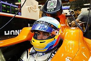 Formel 1 News F1 2017: Alonso der Schlüssel zur Motorenrochade?
