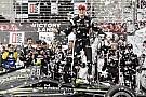 IndyCar Newgarden dijo que todos los elementos jugaron a su favor en Barber