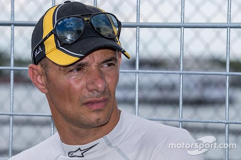 Sarrazin replaces Blomqvist at Andretti FE team