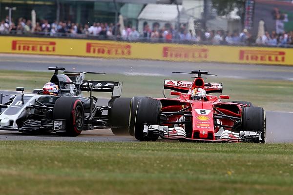 Formula 1 Son dakika Minardi: Ferrari'nin müşteri takımları üzerindeki etkisi azalıyor