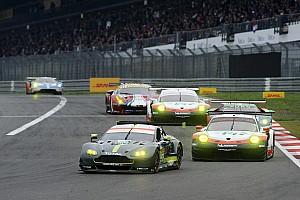 WEC Noticias de última hora El WEC congela la idea de carreras clasificatorias para los GT