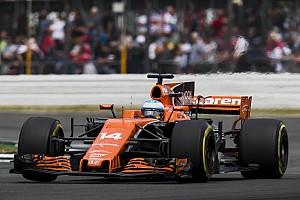 Formel 1 News Honda: Strafe in Silverstone für gutes Ergebnis bei F1-Rennen in Ungarn