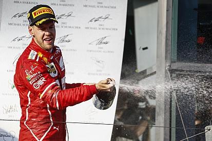 F1 Las notas del GP de Australia de F1