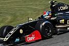 Formula V8 3.5 Le point F3.5 - Fittipaldi de retour au top