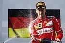 Формула 1 В Ferrari поверили в победу после пит-стопа Хэмилтона