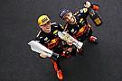 """Ricciardo: """"Verstappen meest indrukwekkende tegenstander"""""""