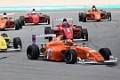 Jadwal kalender musim ketiga Formula 4 SEA