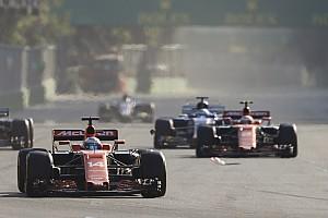 Formule 1 Actualités Boullier n'est pas enthousiasmé par les points de McLaren