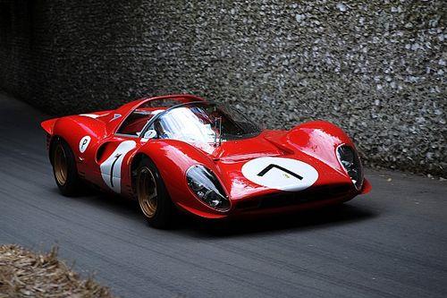 Fotostrecke: Top 10 der schönsten Autos bei den 24h Le Mans