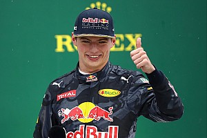 Formula 1 Commentary Opinion: Why Verstappen is the disrupting force F1 needs