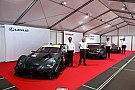 【スーパーGT】2017年型GT500車両、もてぎで3メーカー同時公開