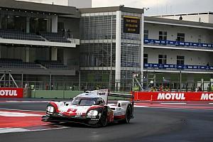 WEC Qualifyingbericht WEC 6h Mexiko: Porsche schlägt Toyota im Qualifying knapp