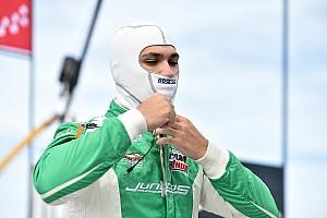 IndyCar Noticias de última hora Juncos Racing hará cuatro carreras de IndyCar con Kyle Kaiser