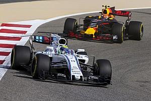 F1 Noticias de última hora Massa a Verstappen: