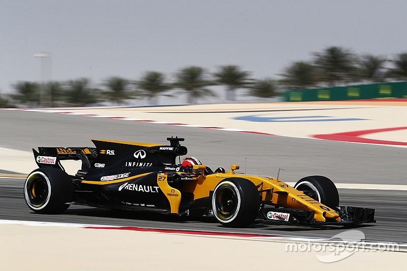 Renault cree saber qué falla en su ritmo de carrera