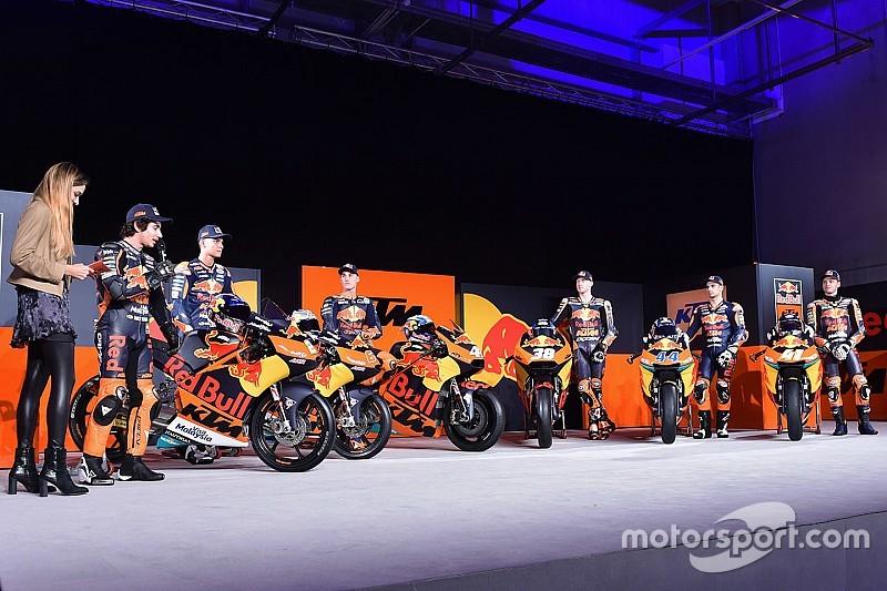 """KTM: """"Willen meest gehate tegenstander Honda verslaan"""""""
