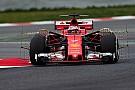 Formula 1 Marchionne: 2017'de utanmak zorunda kalmayacağız