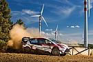 WRC Galería: lo mejor del Rally de Italia Cerdeña